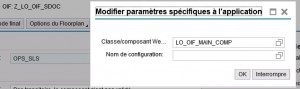 FPM - Déclaration du FPM Application Controller