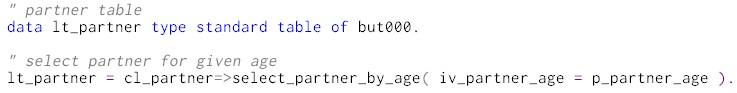 Commentaires de code inutiles